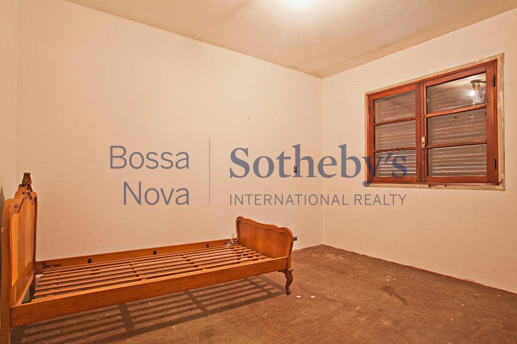 Casa residencial para venda e locação, Alto de Pinheiros, São Paulo - CA5477.