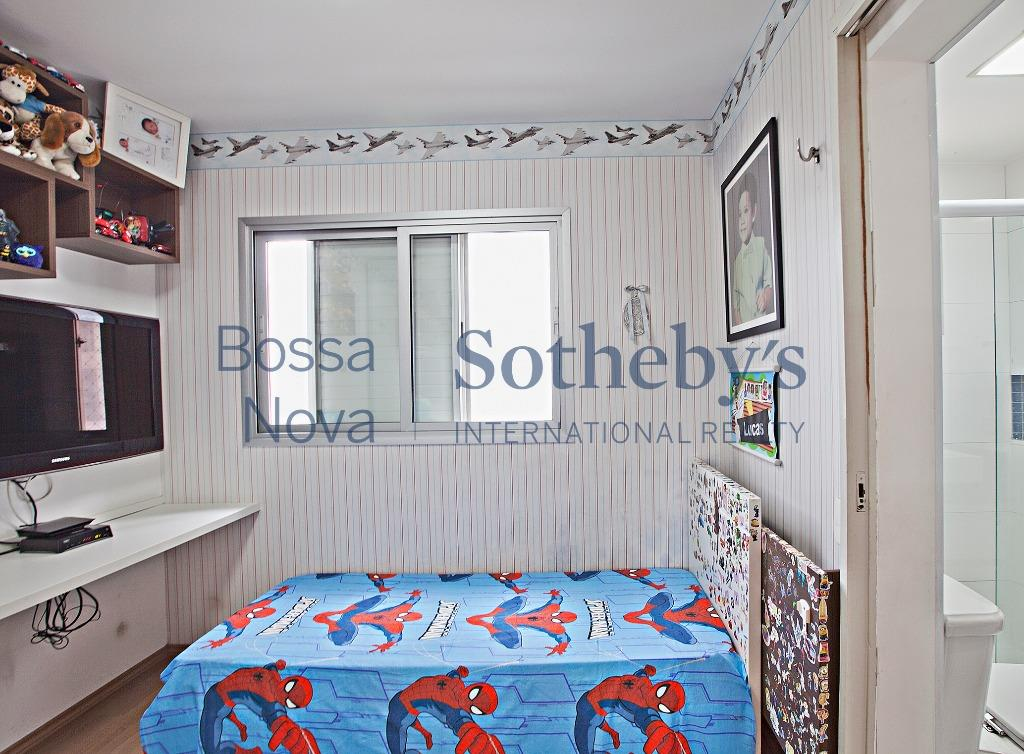 Apartamento com excelente custo benefício no Campo Belo