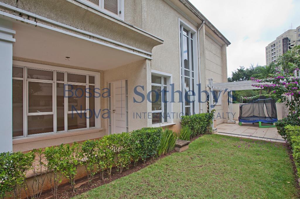 Casa em Condomínio no Morumbi