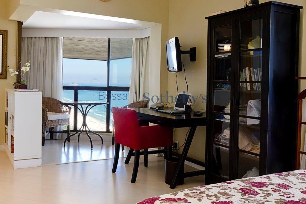 Apartamento Duplex frente mar