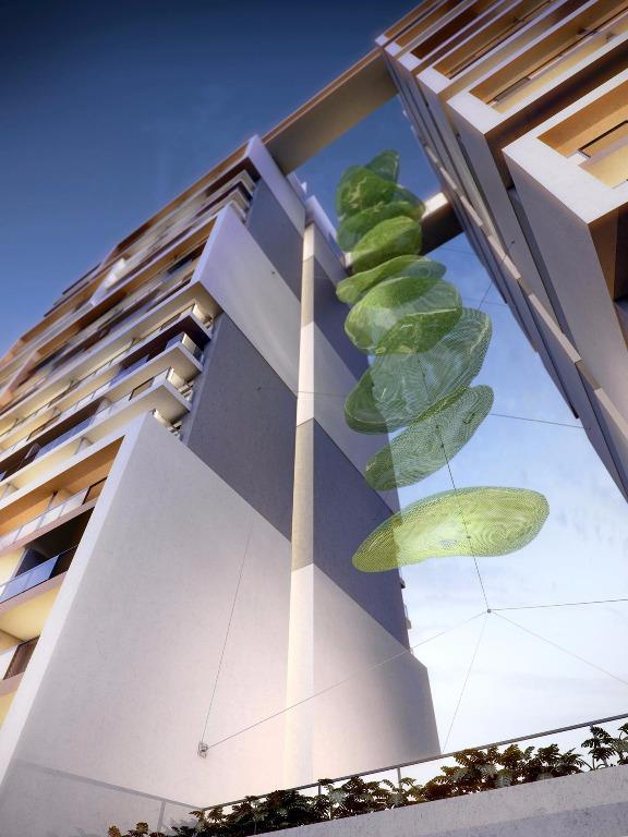 Habitarte - Fase Verde