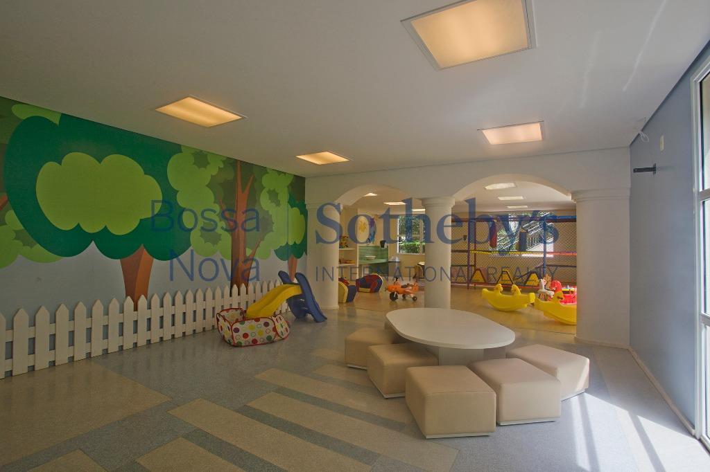 Um condonimio dentro do condominio Villa Monteverde