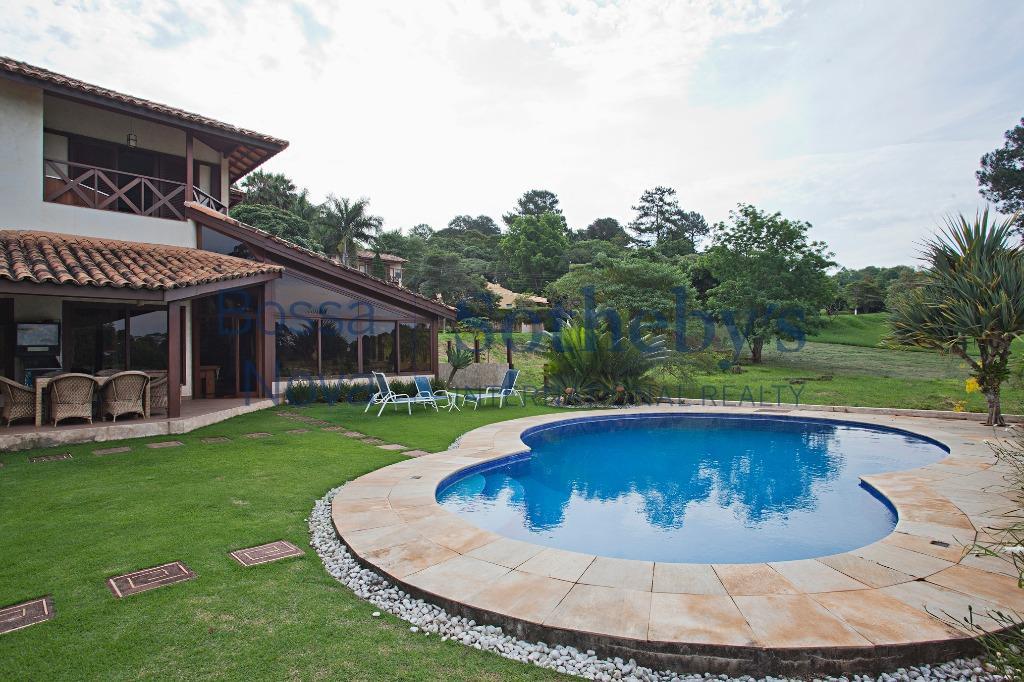 Casa residencial à venda, Vila de São Fernando