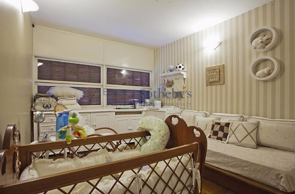 Apartamento especial