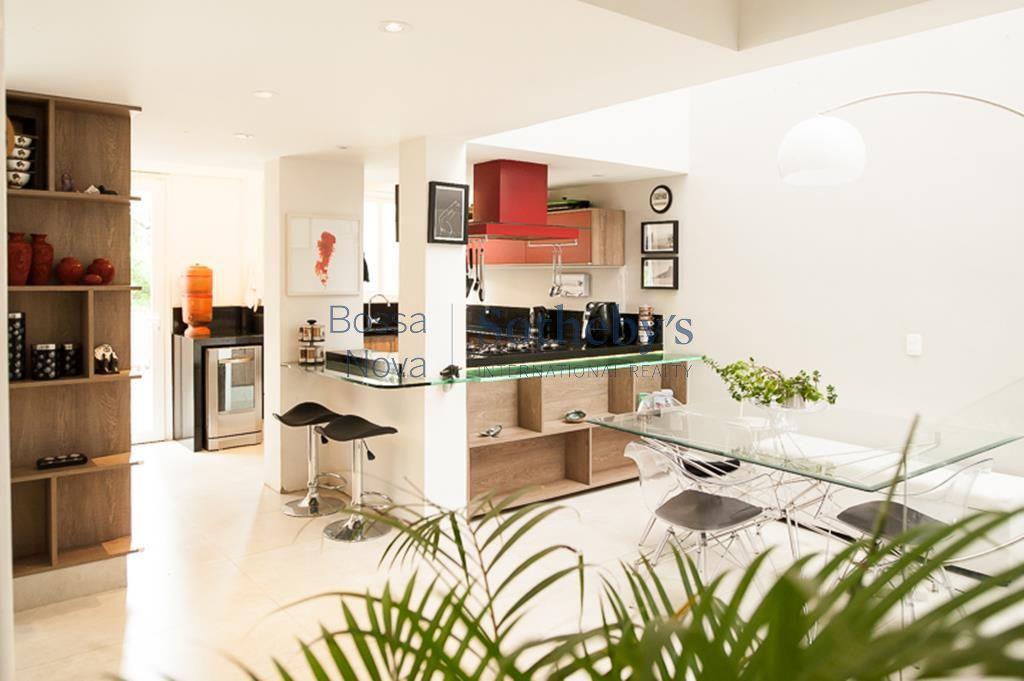Casa residencial para locação, Instituto de Previdência, São Paulo - CA5679.