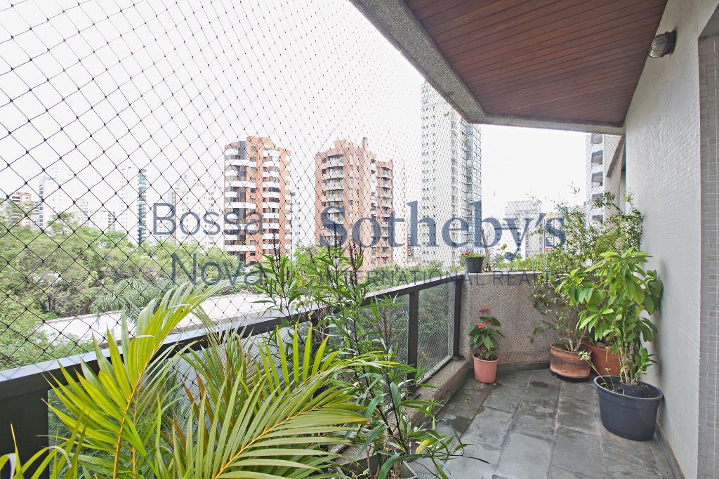 Apartamento residencial à venda, Vila Uberabinha, São Paulo - AP19519.