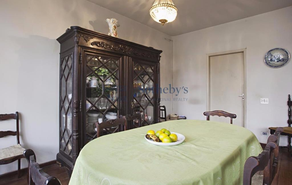 Casa de 1 dormitório à venda em Pinheiros, São Paulo - SP