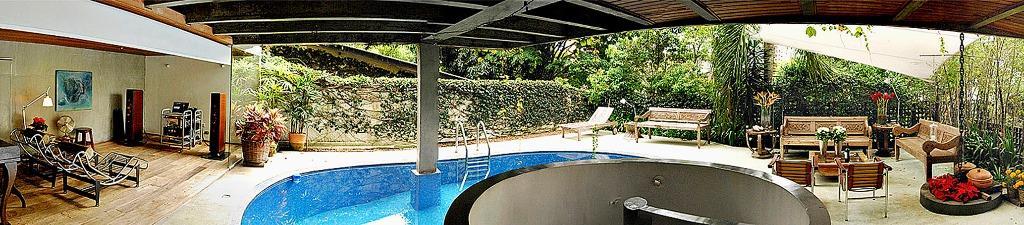 Casa residencial à venda, Sumarezinho, São Paulo - CA4632.