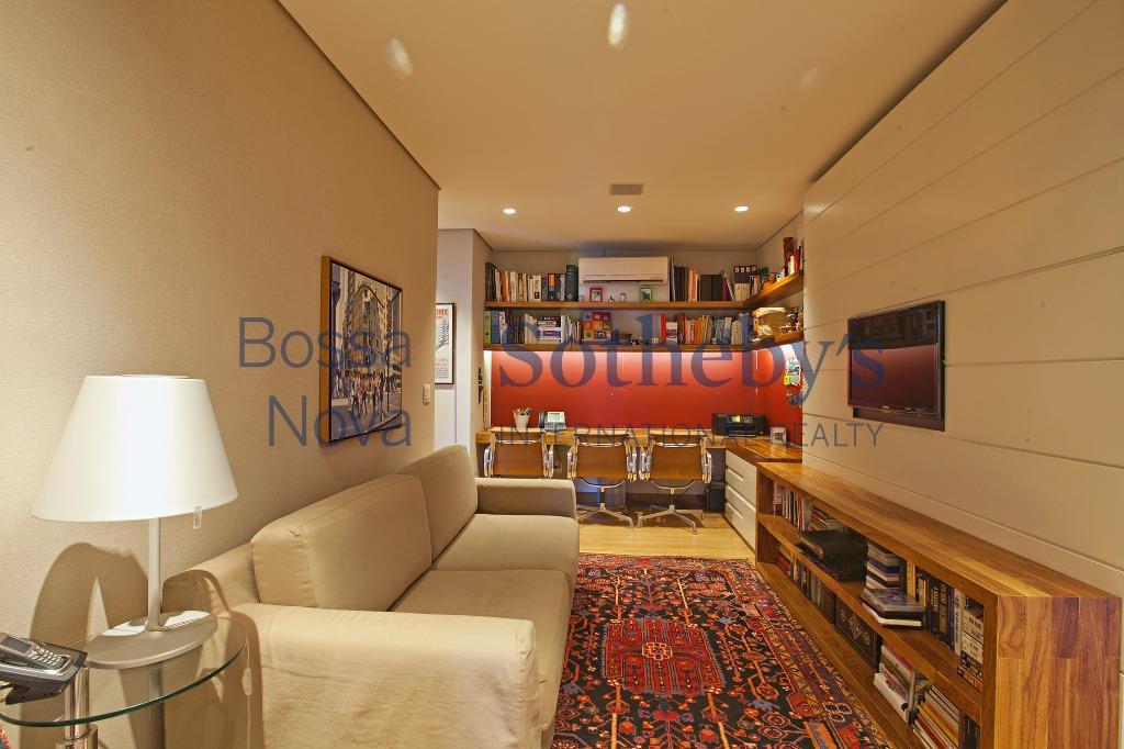 Excelente apartamento em localização privilegiada