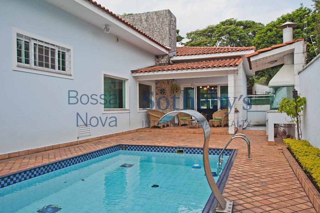 Casa Próximo ao Metro Vila Madalena