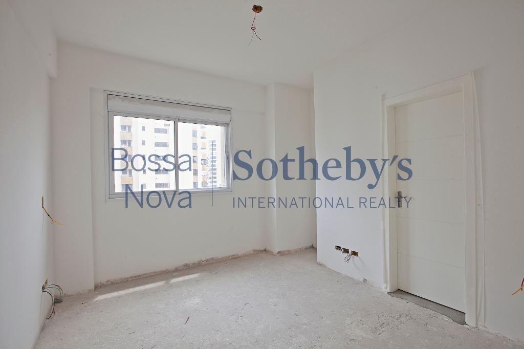 Apartamento novo com lazer completo