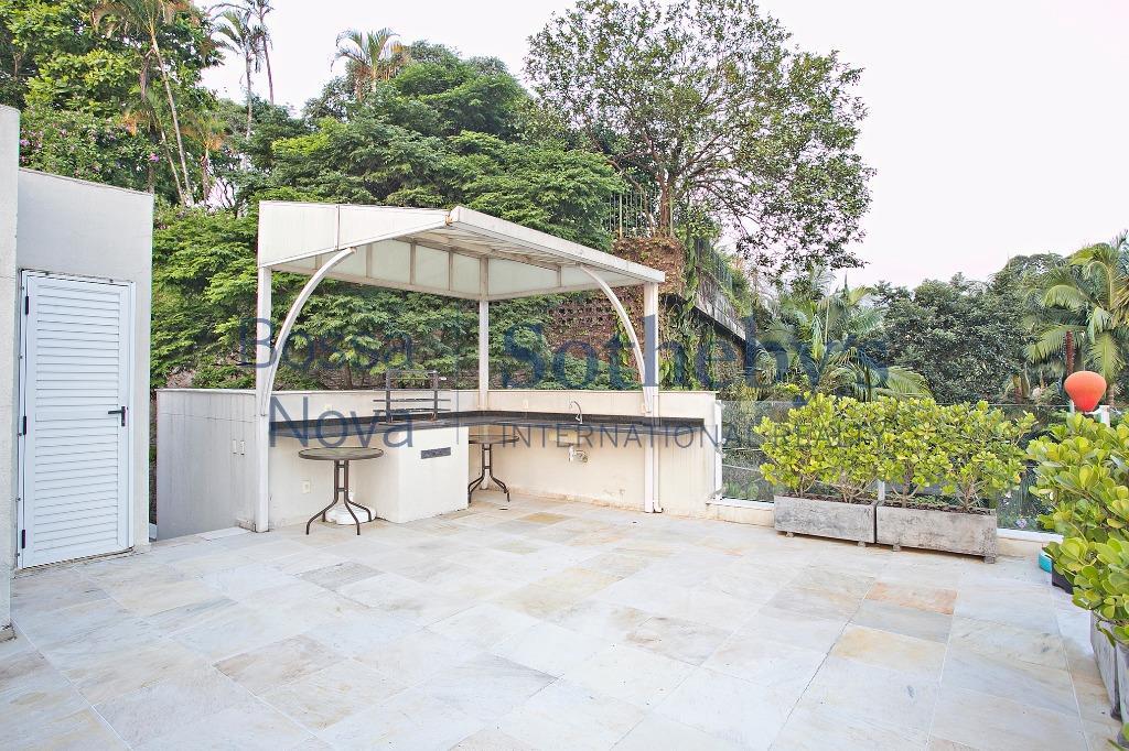 Casa em condomínio projetado por Gui Mattos