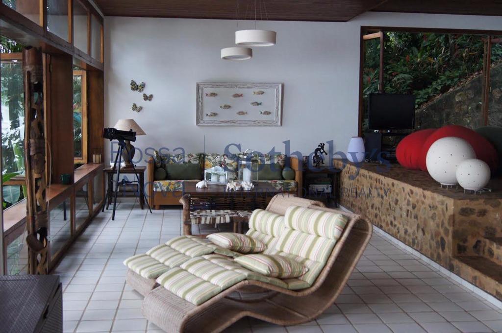 Casa residencial à venda, Paraty.