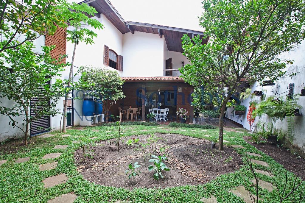 Casa de campo dentro da cidade de São Paulo!!!