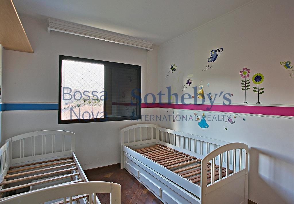 Apartamento ótimo para família em Perdizes.