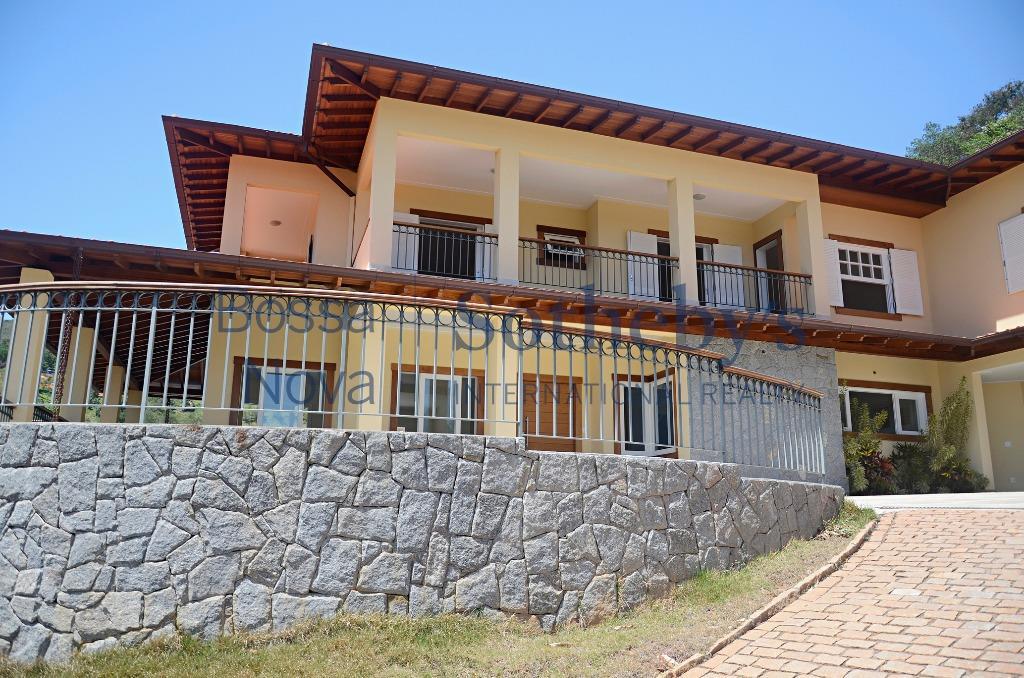 Conforto,segurança e exclusividade em condomínio de alto padrão