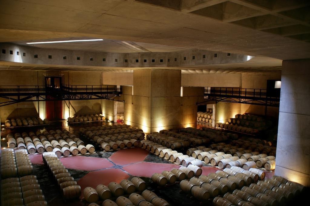 Vinícola O.Fournier Wine Partners