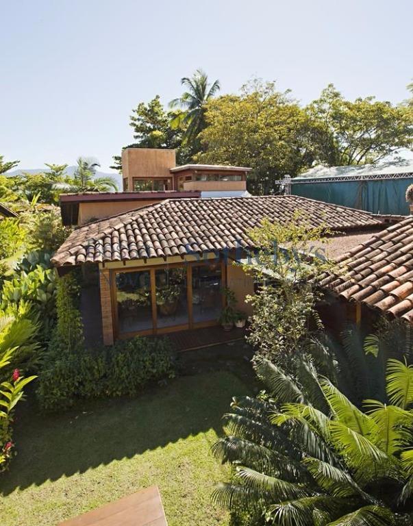 Casa de 3 dormitórios à venda em Saco Da Capela, Ilhabela - SP