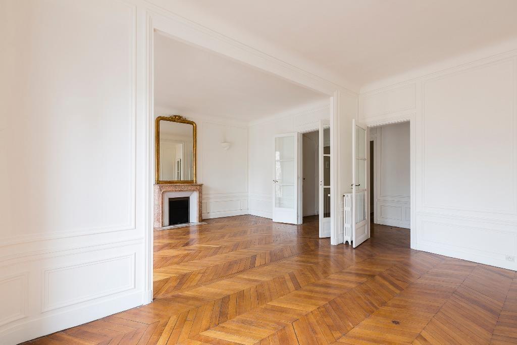Apartamento - Saint-Germain-des-Prés.