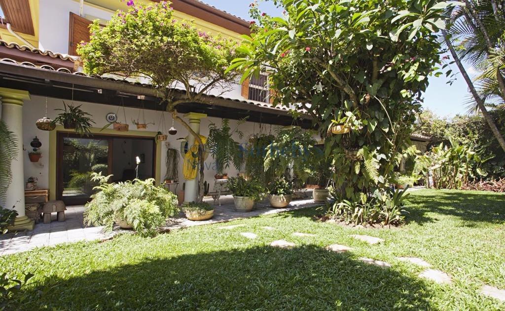 Casa de fazenda charmosa e arejada