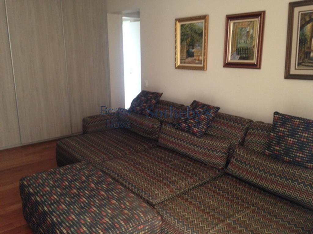Apartamento em condomínio sofisticado!
