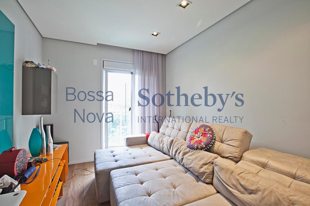 Apartamento em localização super privilegiada no Brooklin