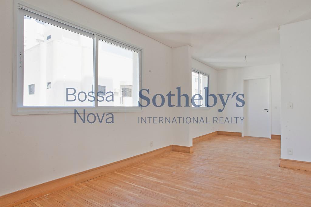 Apartamento novo próximo ao Hospital Samaritano