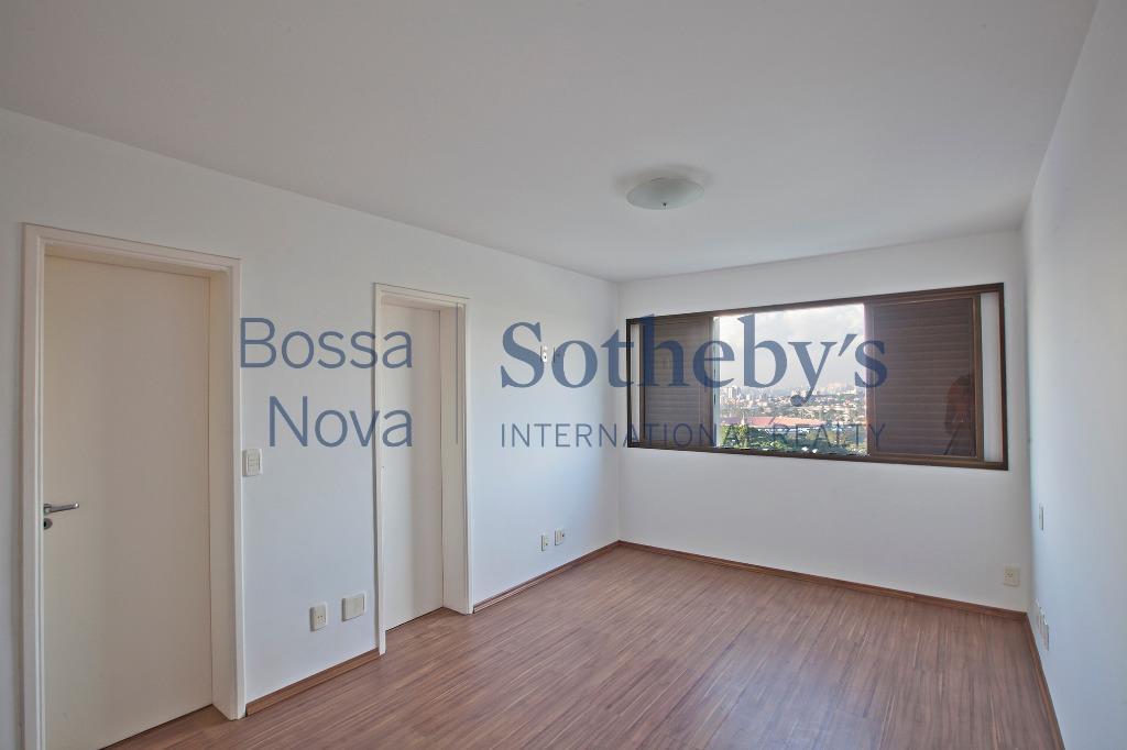 Cobertura duplex residencial para venda e locação, Morumbi, São Paulo - CO1446.