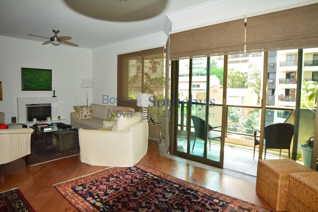 Entre e desfrute desse maravilhoso apartamento.