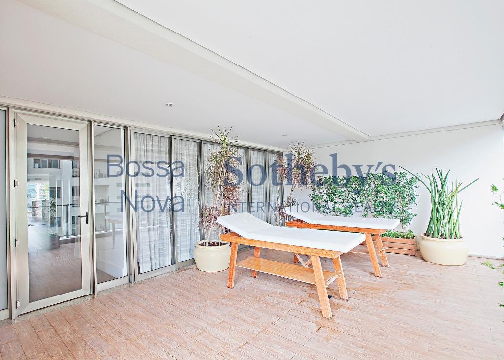 Apartamento residencial para venda e locação, Itaim, São Paulo.