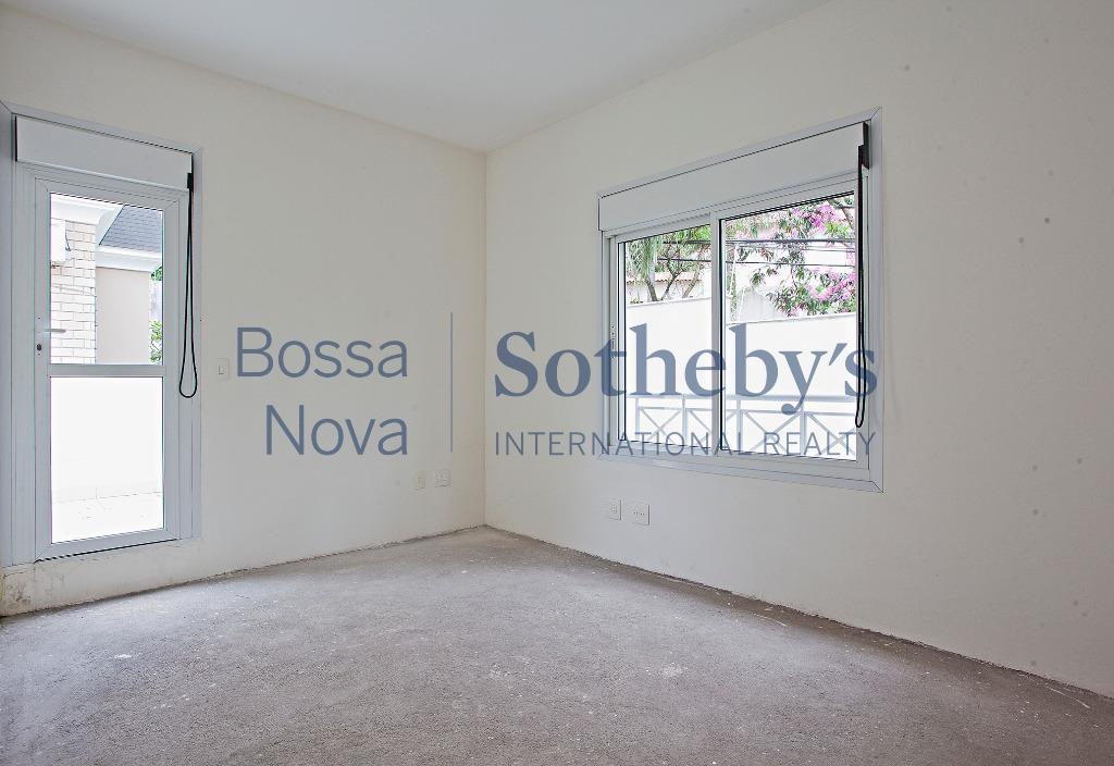 Casa residencial à venda, Campo Belo, São Paulo - CA5247.