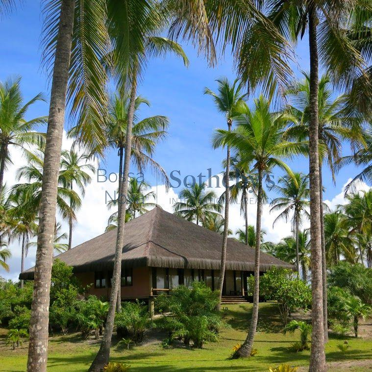 Casa residencial à venda, Comandatuba