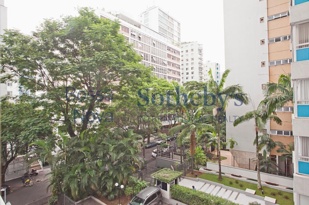 Apartamento residencial à venda, Higienópolis, São Paulo - AP12801.