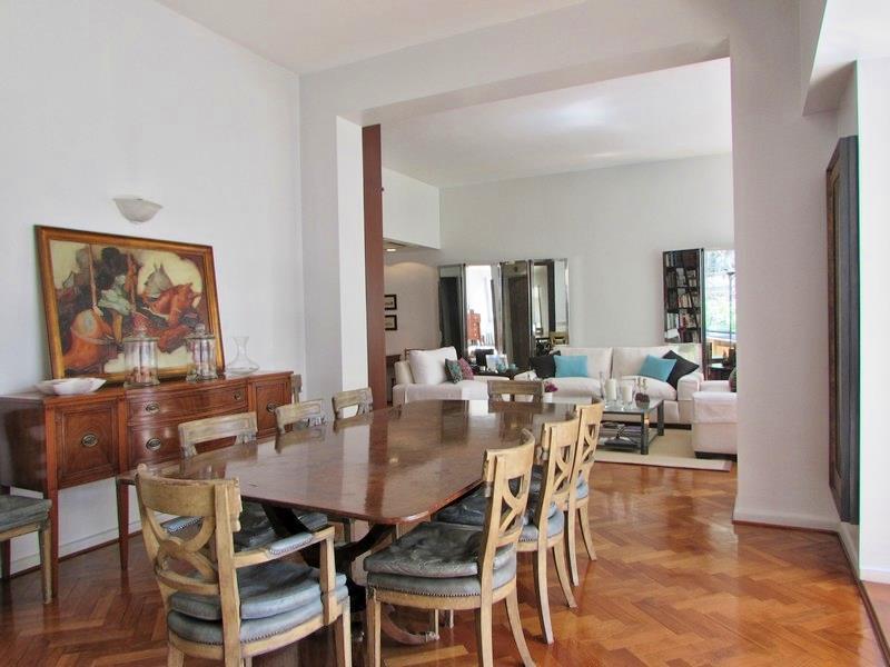 Apartamento Recoleta