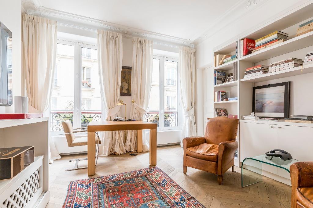 Apartamento - Jardins Luxemburgo