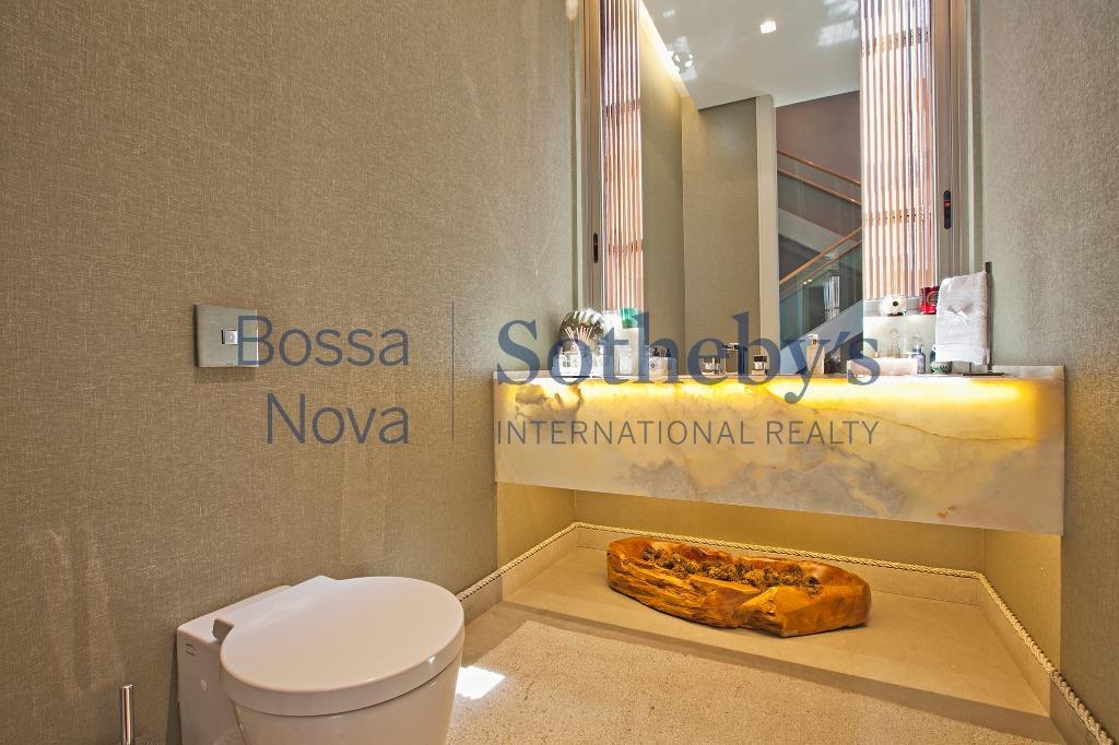 Casa nova com projeto de Ana Maria Vieira Santos