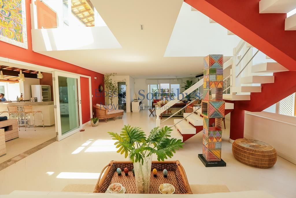 Casa residencial à venda, Águas de Olivença, Ilhéus.