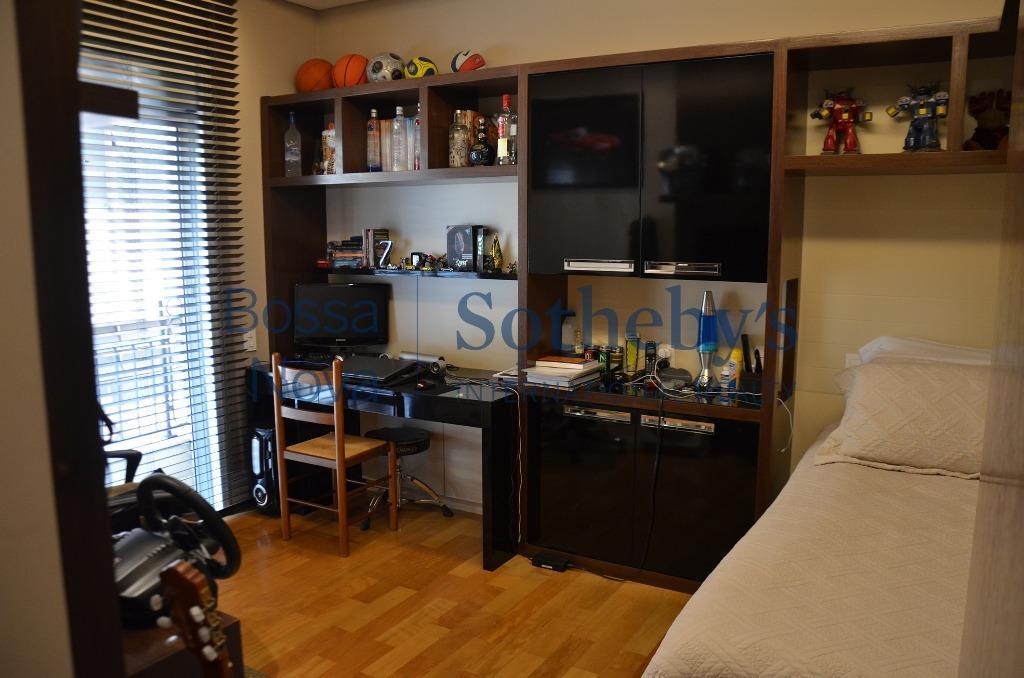 Apartamento residencial para venda e locação, Higienópolis, São Paulo.