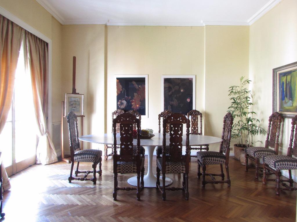 Penthouse em Retiro