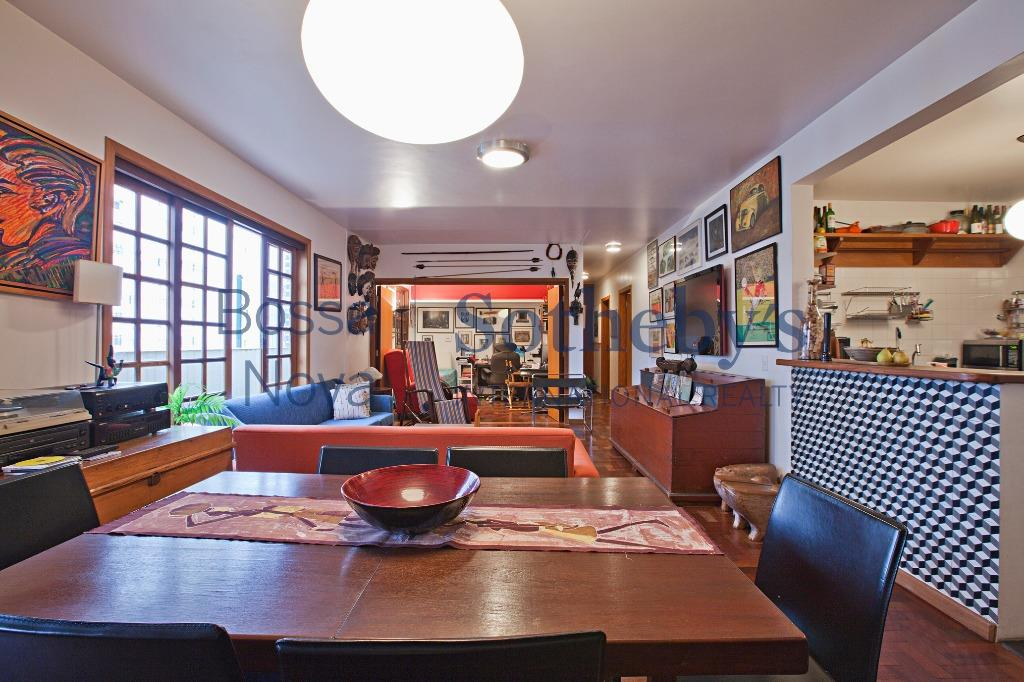 Penthouse para descolados que buscam Funcionalidade e conforto .