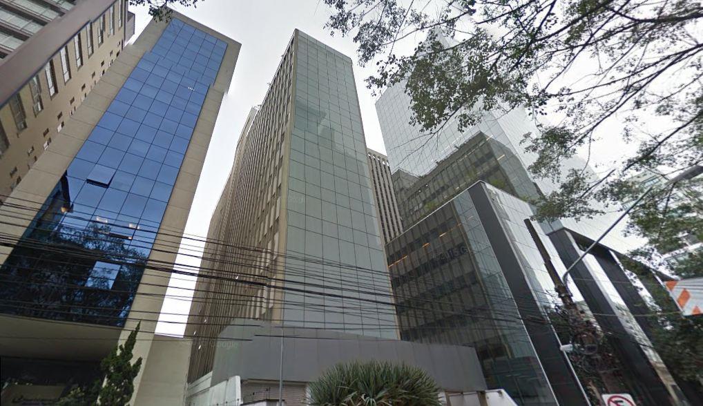Monousuário região da Paulista