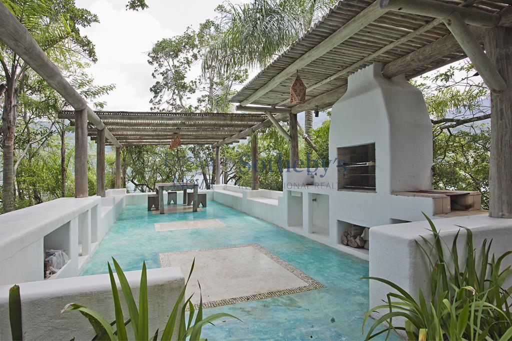 Ilha residencial à venda, Angra dos Reis.