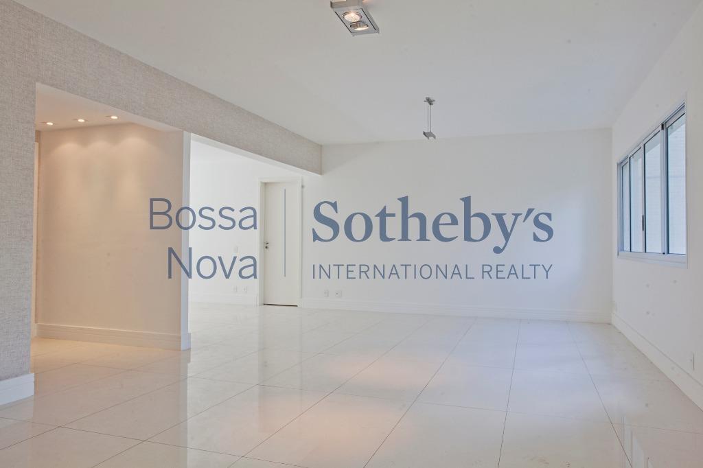Apartamento residencial para venda e locação, Panamby, São Paulo.