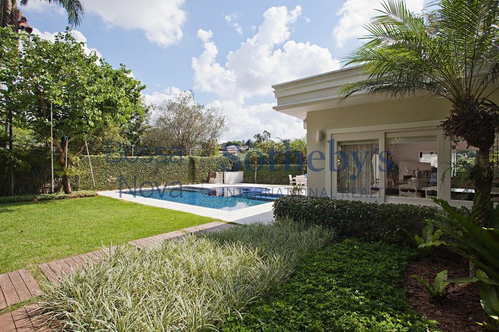 Casa impecável no Jardim Guedala