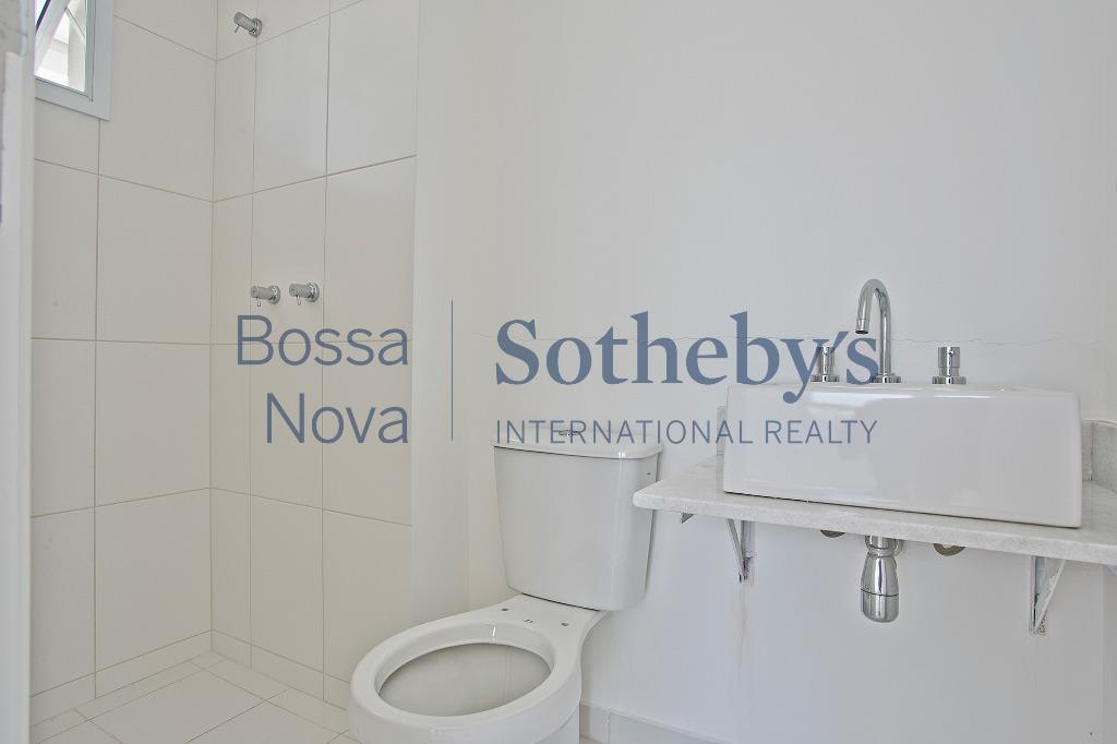 Cobertura residencial à venda, Vila Olímpia, São Paulo.