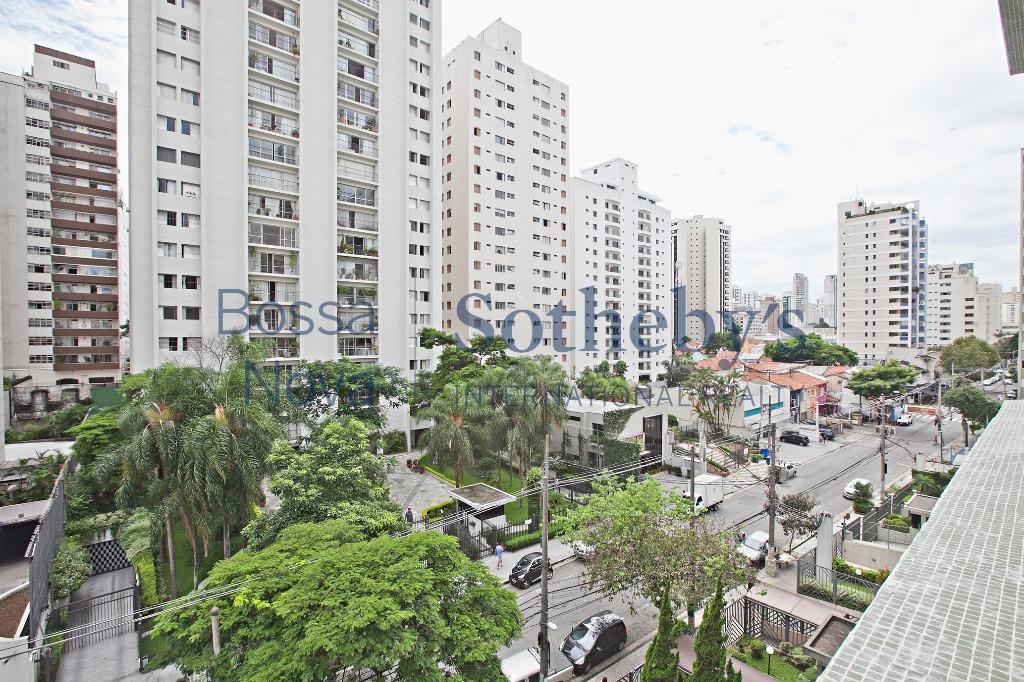 Apartamento Jardins próximo ao Parque do Ibirapuera