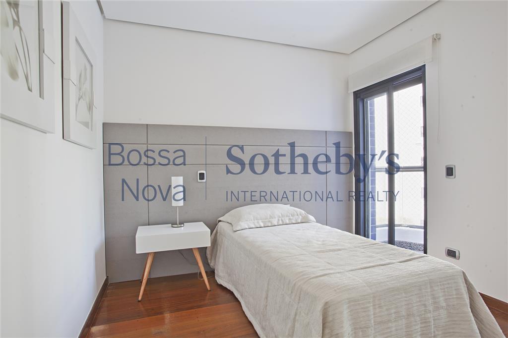 Apartamento residencial para venda e locação, Ibirapuera, São Paulo.