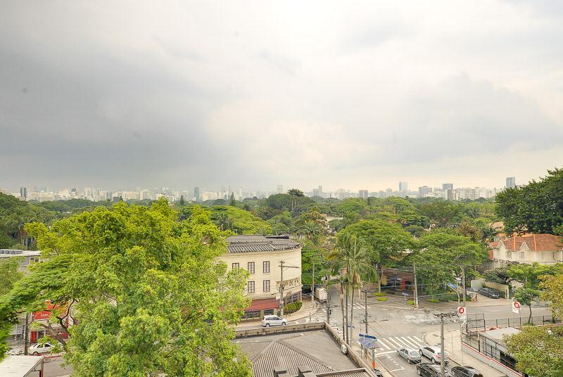 Apartamento Duplex de 4 dormitórios em Jardim América, São Paulo - SP