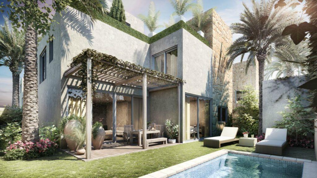 Lançamento casas em condomínio