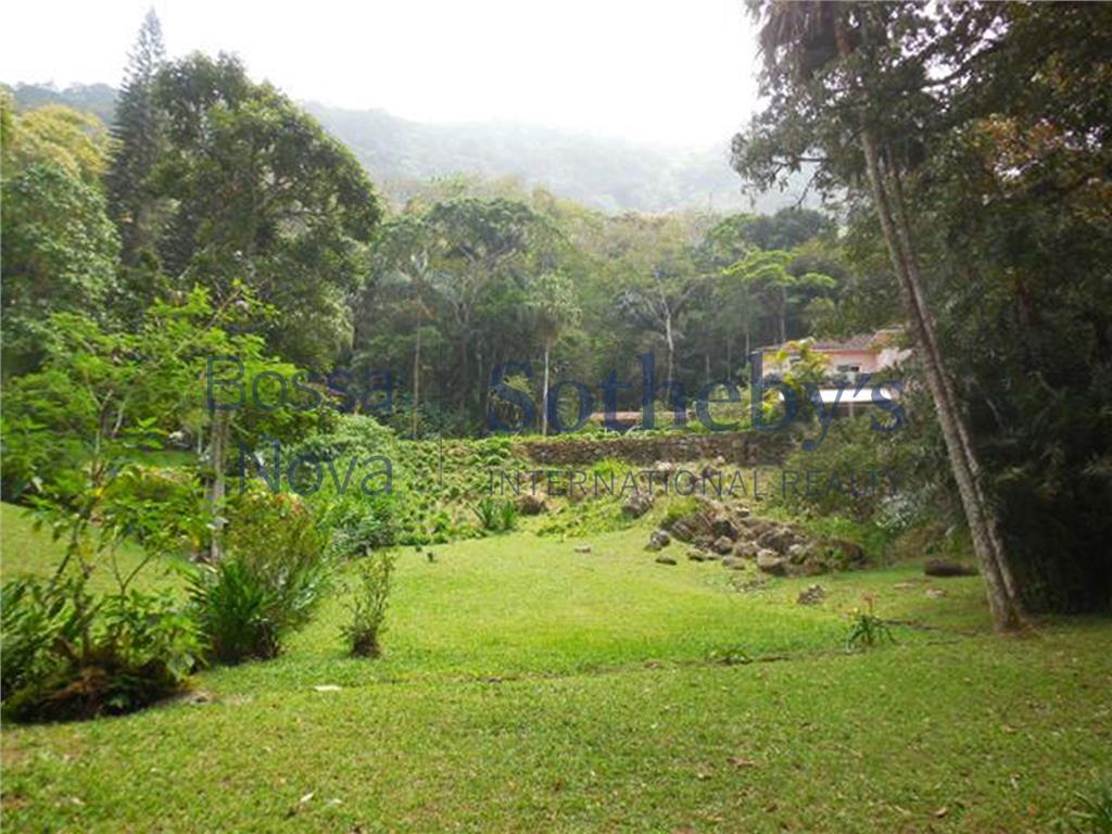 Ar puro tranquilidade em plena Foresta da Tijuca  no Alto da Boa Vista, Rio de Janeiro.